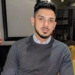 Suleiman Hussain
